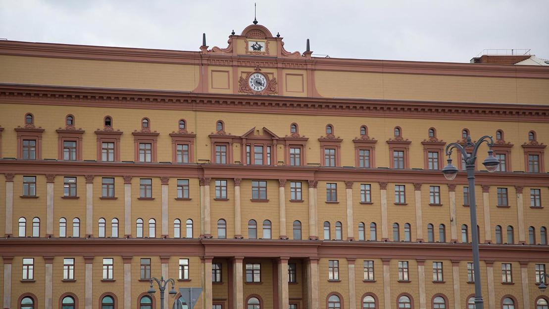 Visita guidata per la Mosca comunista - Main image