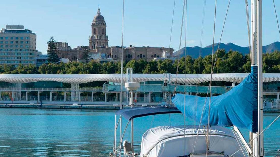 Malaga Boat Tour - Main image
