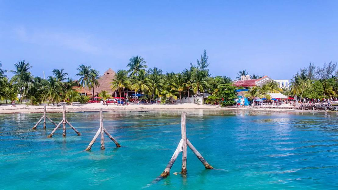 Day tour to Isla Mujeres - Main image