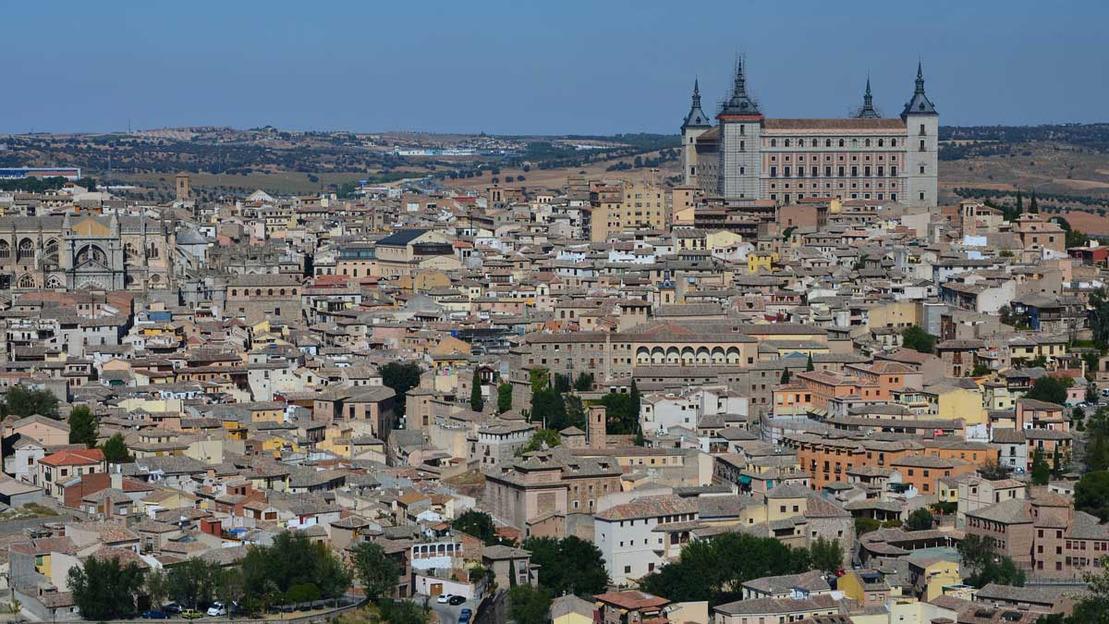 Toledo Express Tour - Main image