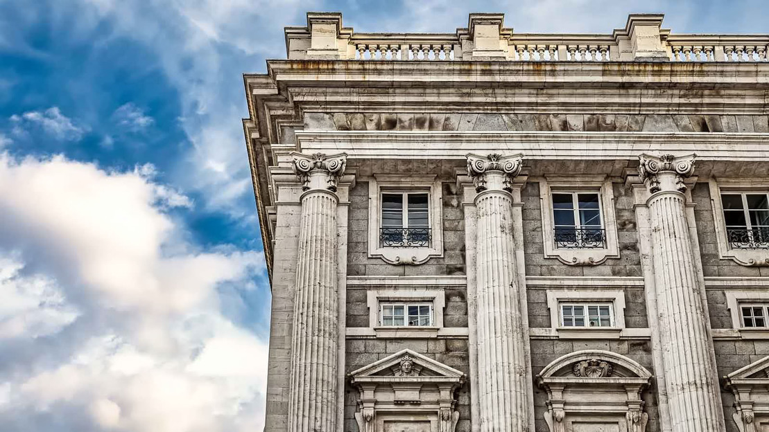 Tour guidato del Palazzo Reale - Main image