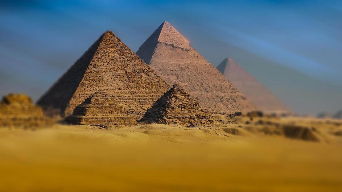 Visita guidata alla Piramide di Giza e Museo del Cairo - Main image