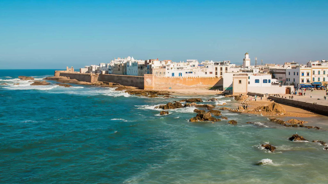 Essaouira full day excursion  - Main image
