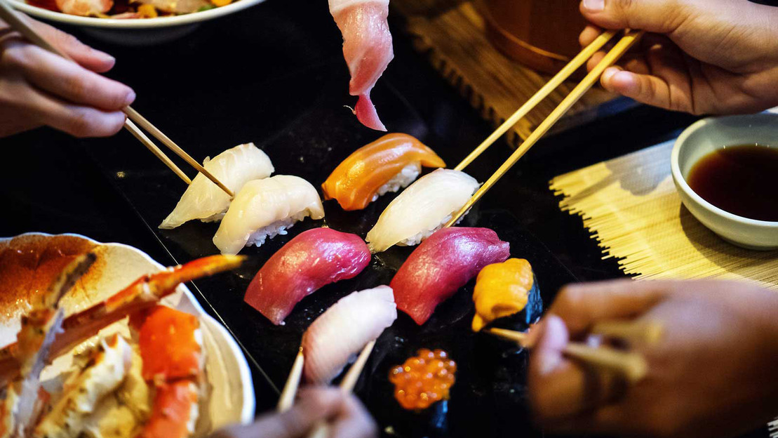Workshop di cucina giapponese a Tokyo - Main image