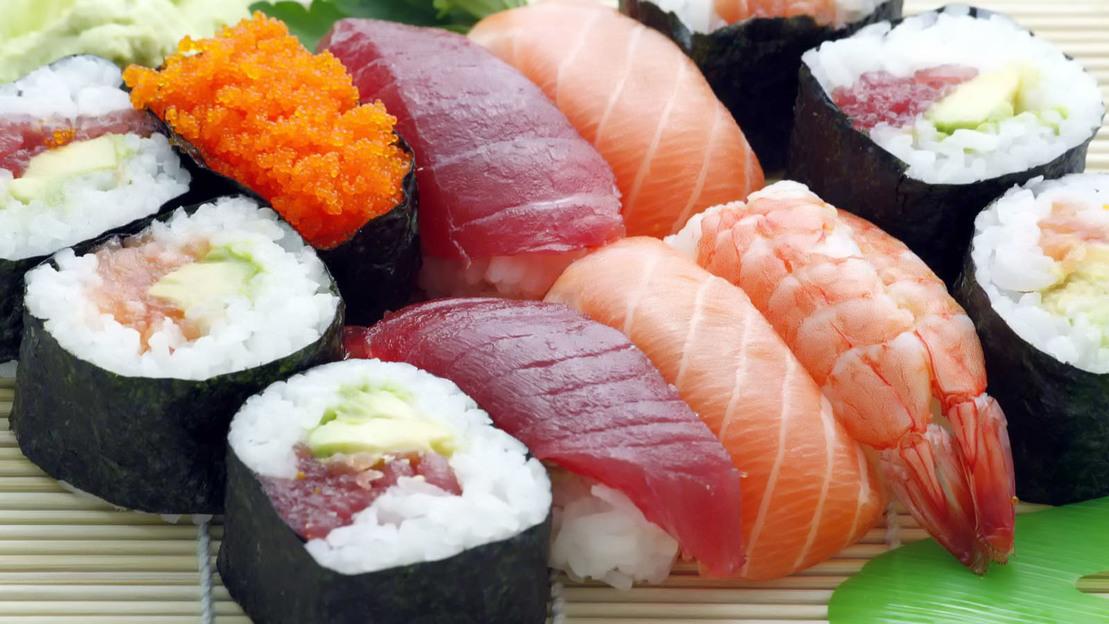 Lezione di cucina di Sushi a Tokyo - Main image