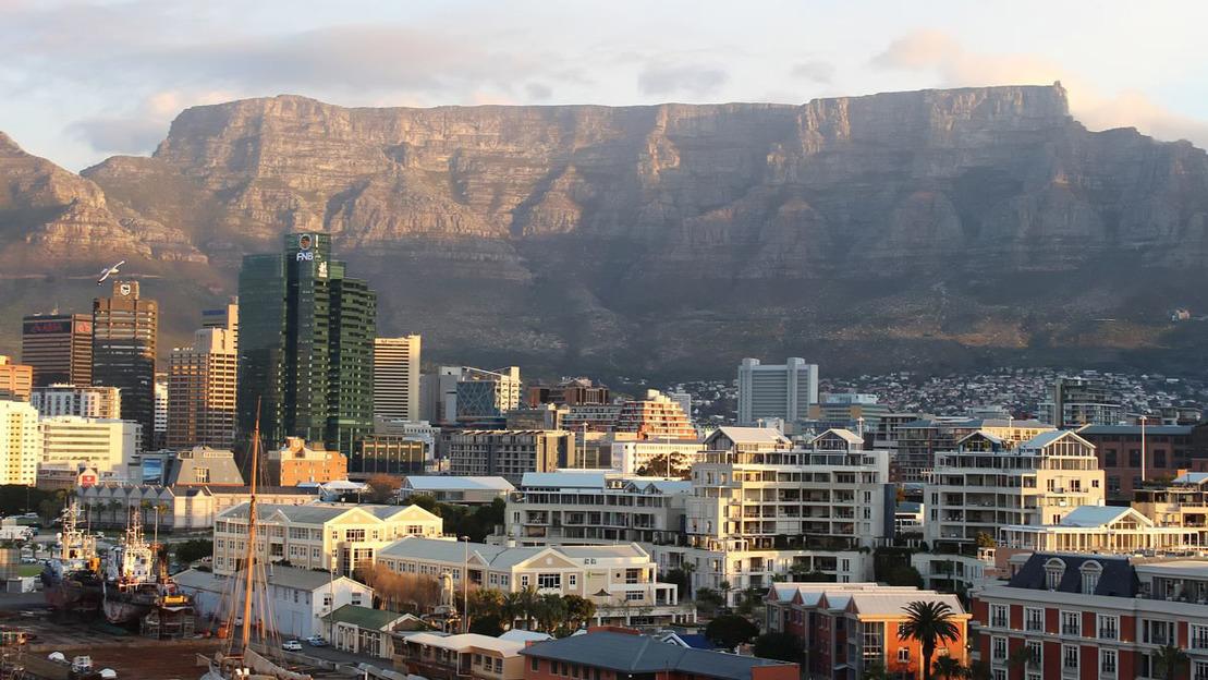 Visita guidata di Città del Capo - Main image