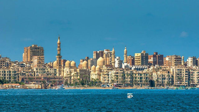 Full Day Tour to Alexandria with Lunch - Main image