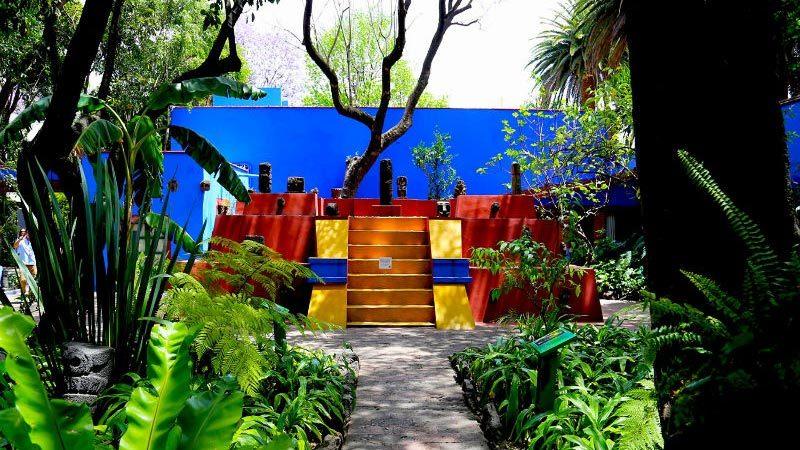 Visita guidata al Museo di Frida Khalo - Main image