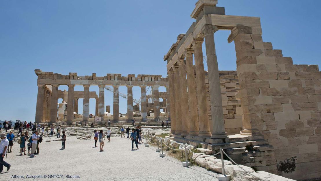 Visita guidata di Atene - Main image