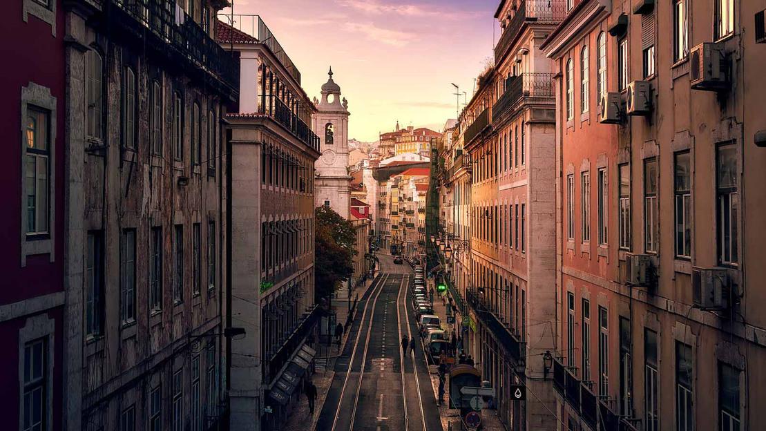 Tour Guidato di Lisbona - Main image
