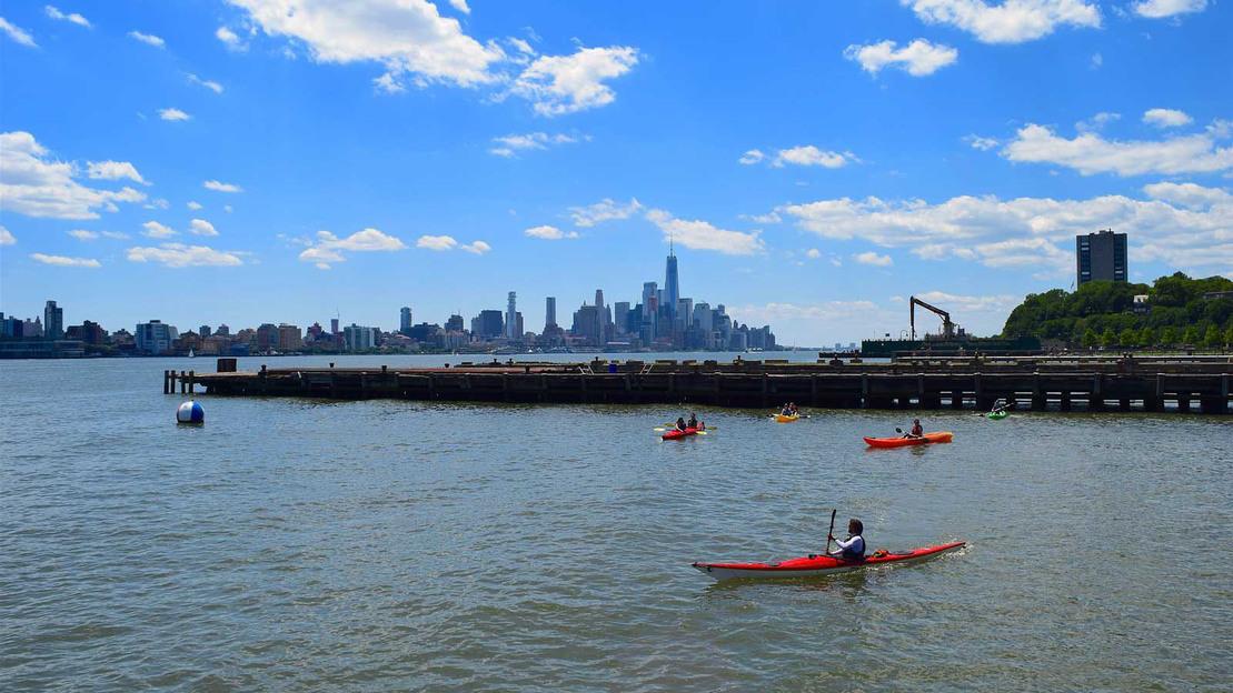 Escursione panoramica sul fiume Hudson di New York - Main image