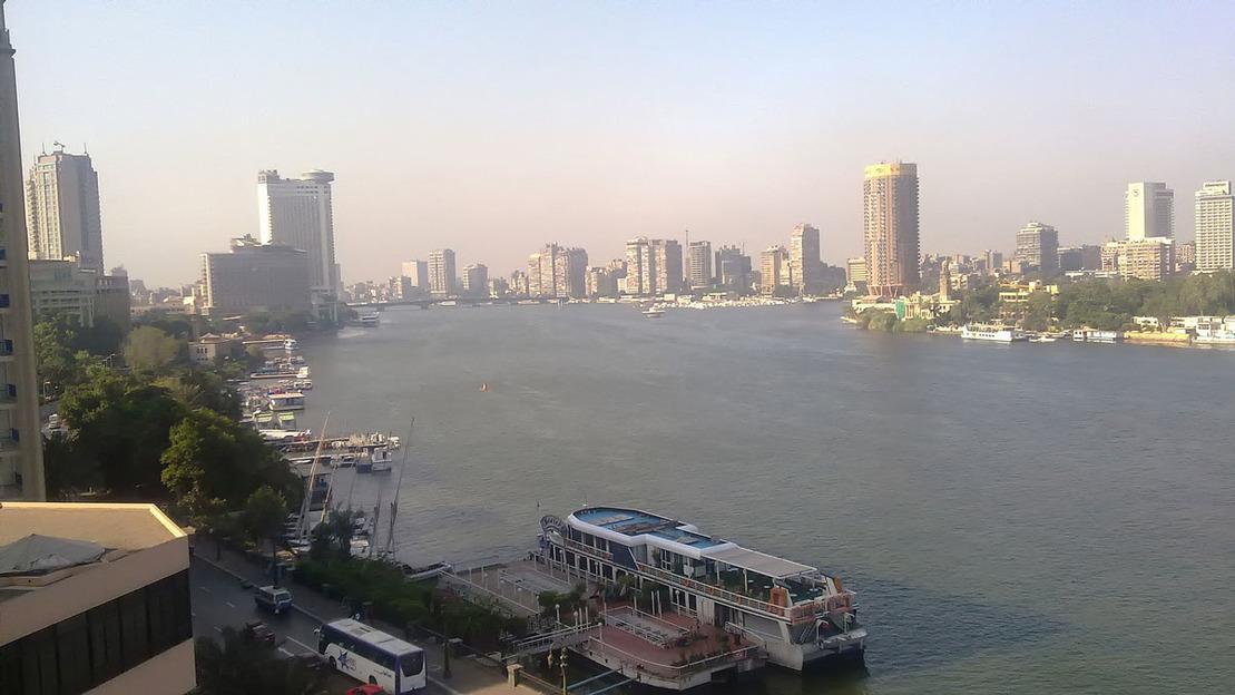 Dal Cairo: Crociera sul Nilo con Cena - Main image