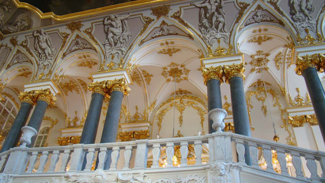 Hermitage Museum Guided Tour - Main image