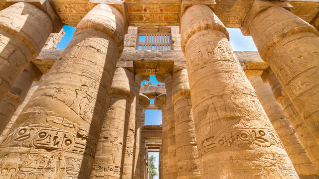 Visita di Aswan: Alta Diga - Obelisco incompiuto - Tempio di Philae - Main image