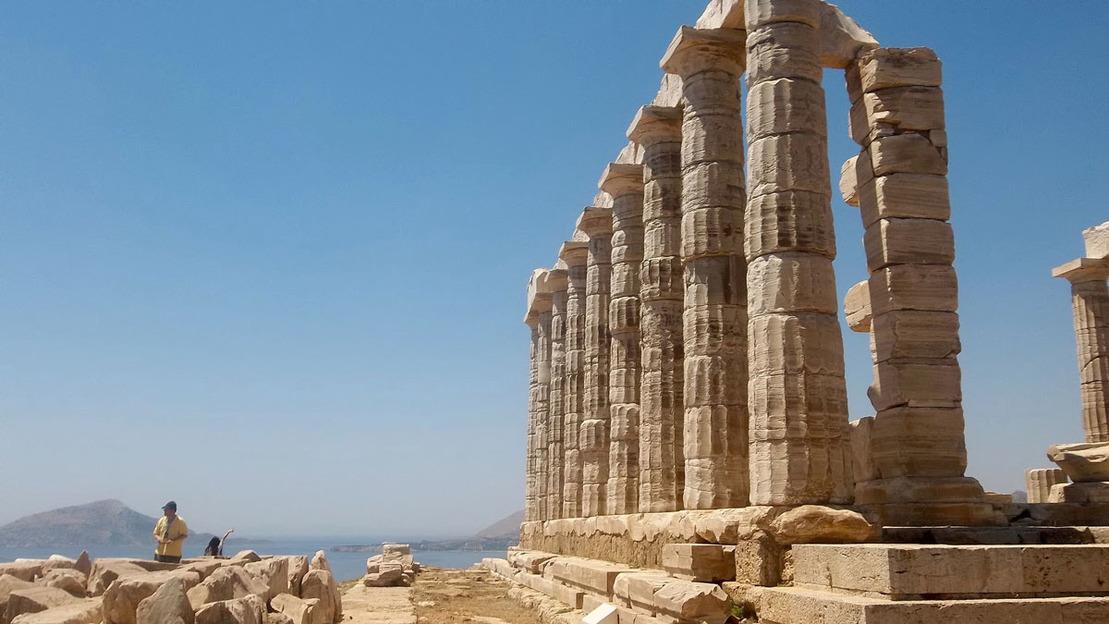 Da Atene: Escursione a Capo Sunio - Main image