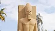Dal Cairo: Escursione alla Piramide di Giza, Sakkara e Menfi - Main image