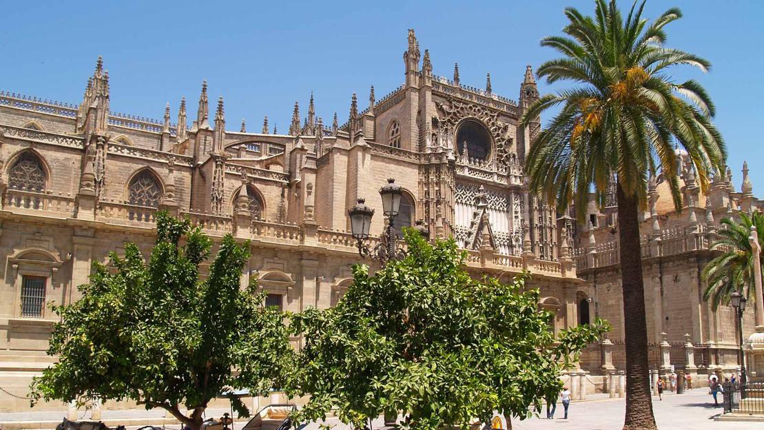 Visita guidata all'Alcazar di Siviglia - Main image