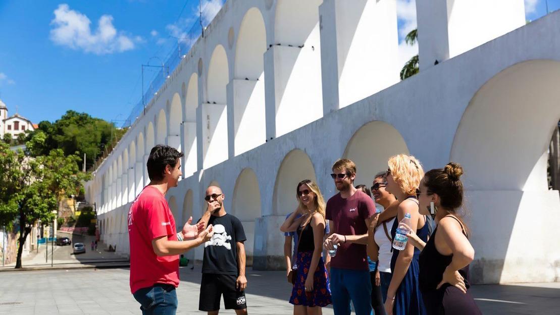 Visita guidata di Santa Teresa a Rio de Janeiro - Main image