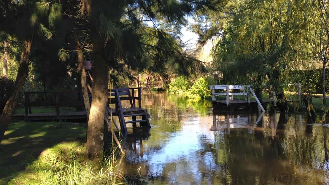Escursione a Tigre e San Isidro lungo il fiume - Main image