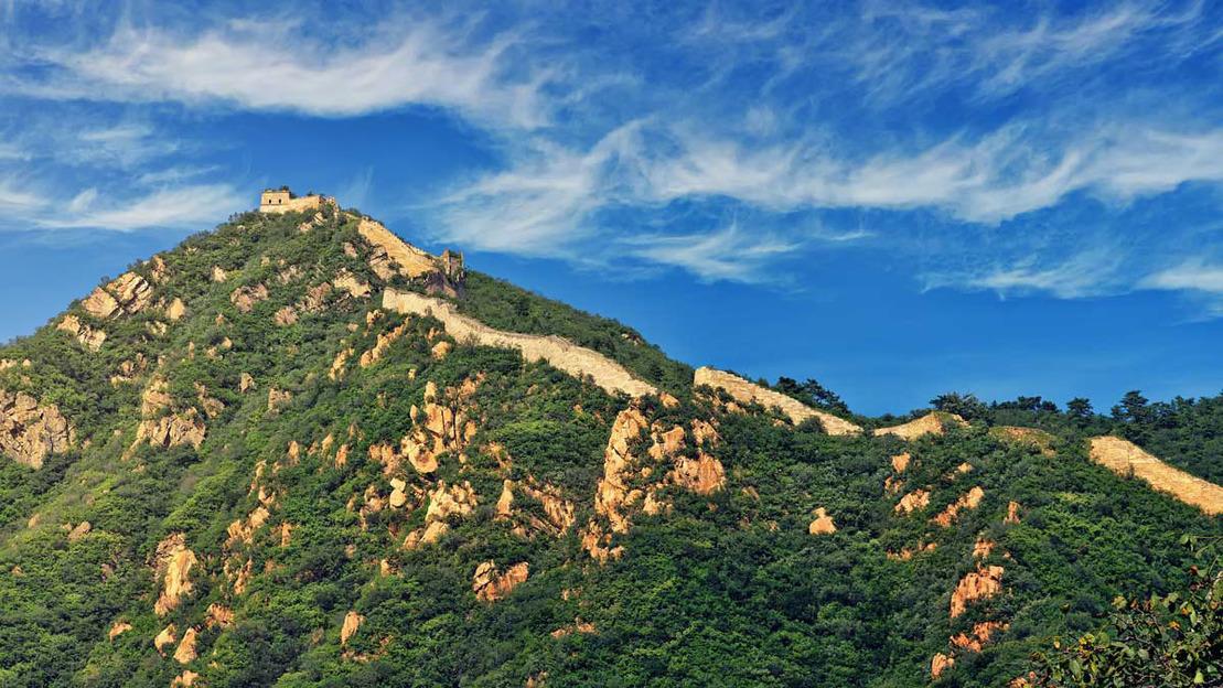 Tour di Pechino, Grande Muraglia e Tombe Dinastia Ming  - Main image