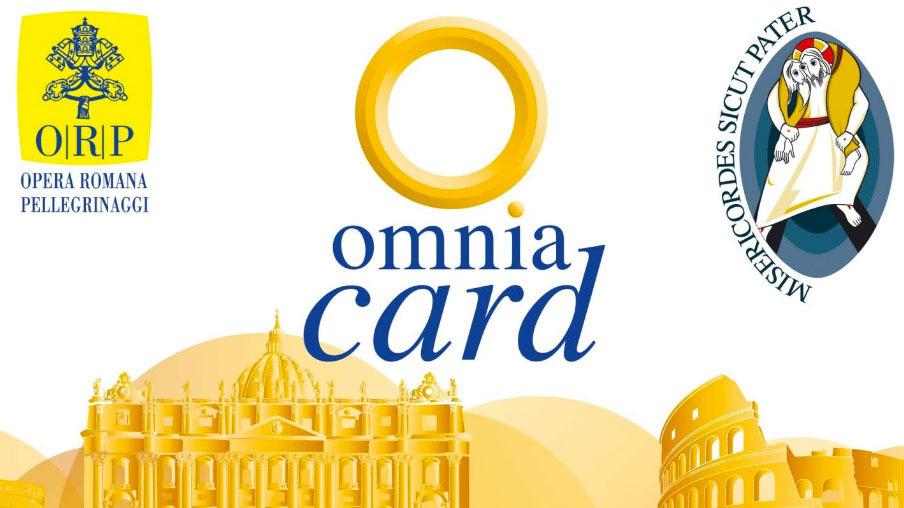 Omnia Card - Roma e Vaticano di 72 ore - Main image