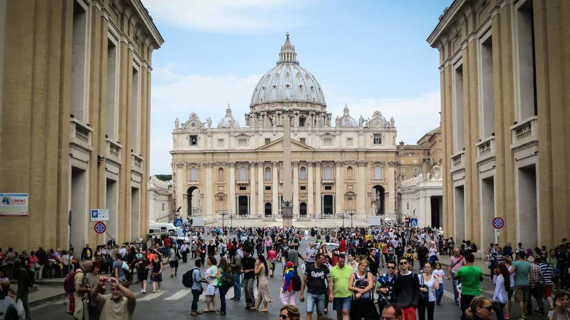 Omnia Card 72 hr Vatican & Rome - Main image