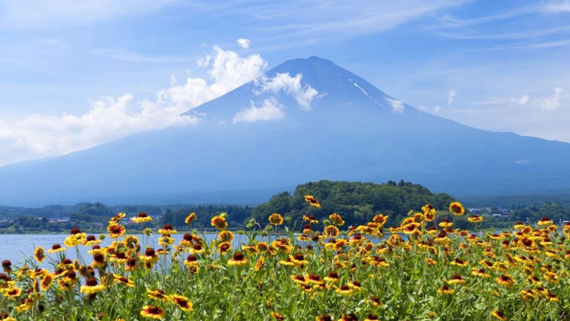 Escursione al Monte Fuji - Main image