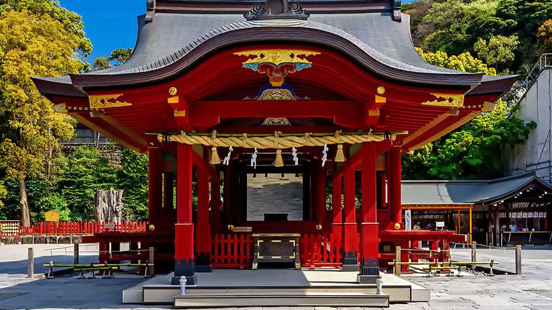 Escursione al villaggio Kamakura - Main image