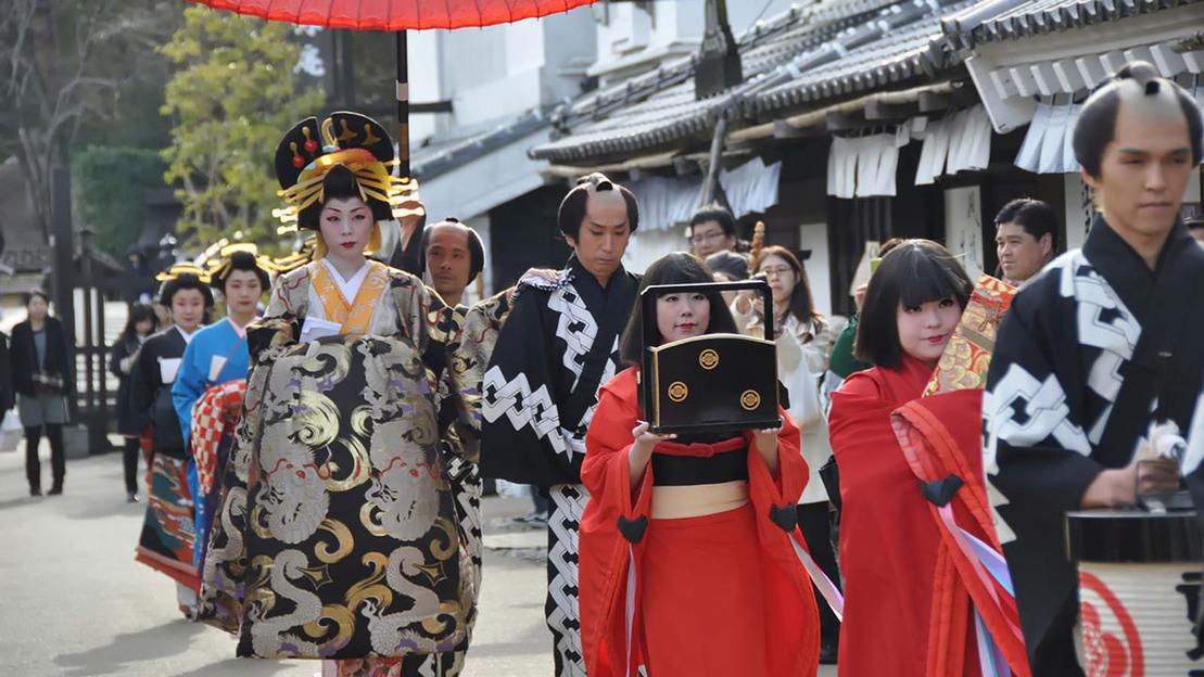 Visita al Santuario di Nikko & Edo Wonderland - Main image