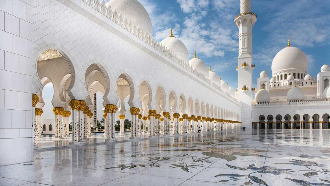 Visita guidata di Abu Dhabi - Main image