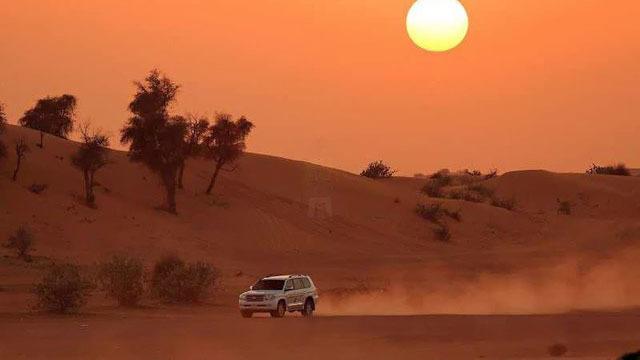 Da Hurghada: viaggio nel deserto  - Main image