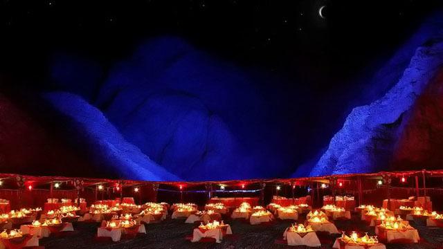 Sharm el-Sheikh: tour nel deserto di sera - Main image