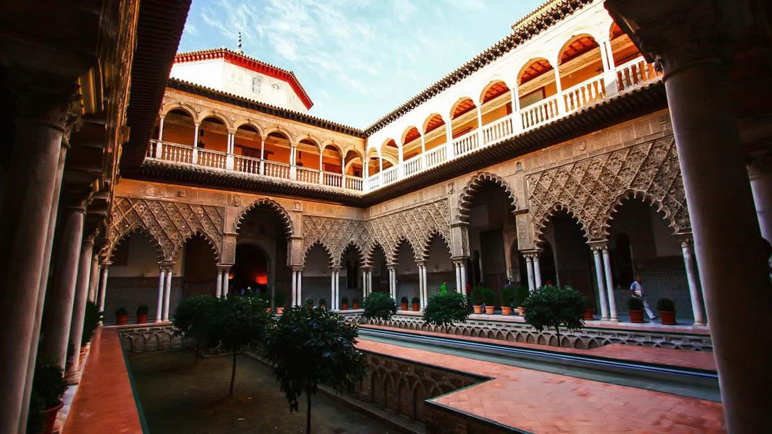 Alcázar di Siviglia: visita guidata  - Main image