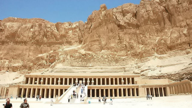 Tour completo di Luxor - Main image