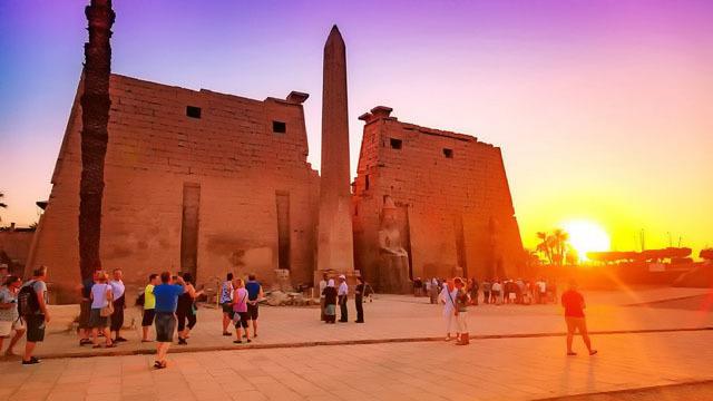 Visita guidata di Luxor - Main image
