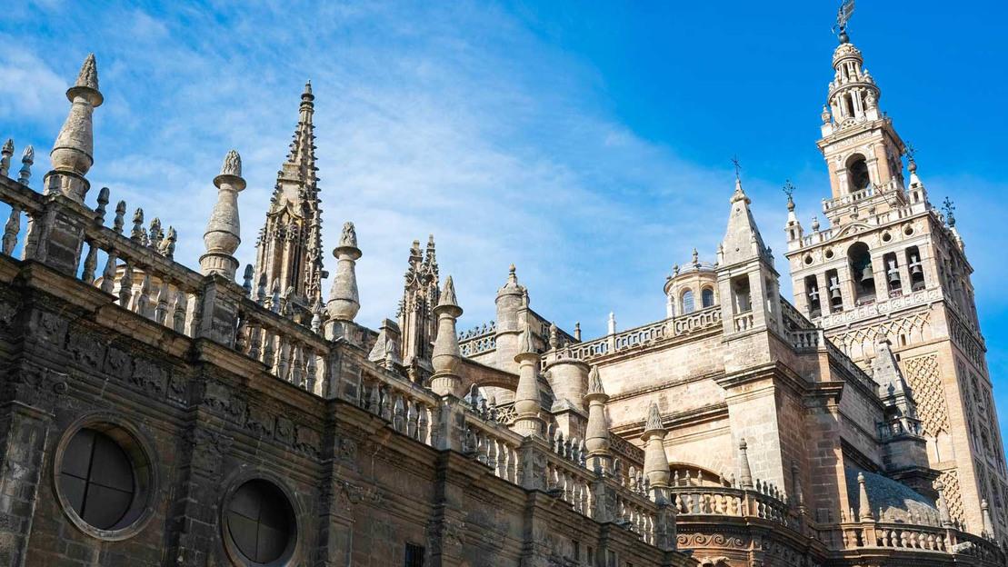 Visita della Cattedrale di Siviglia - Main image