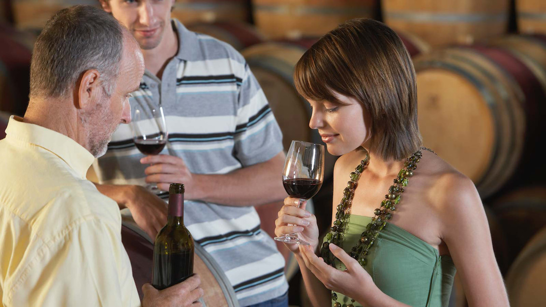 Wine Tour a Madrid - Main image