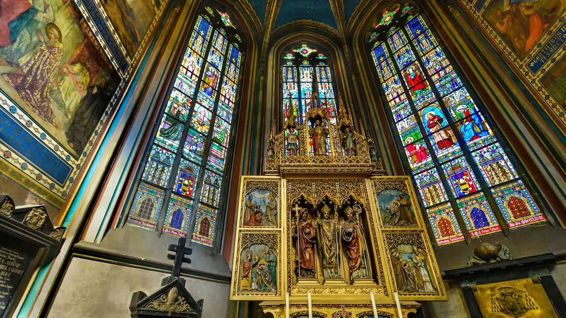 Visita guidata al Castello di Praga - Main image