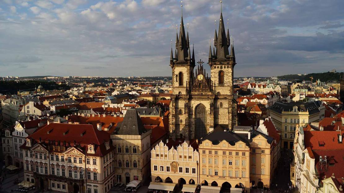 Gran Tour di Praga - Main image