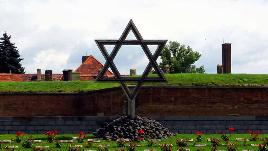 Visita guidata al Terezín Memorial - Main image