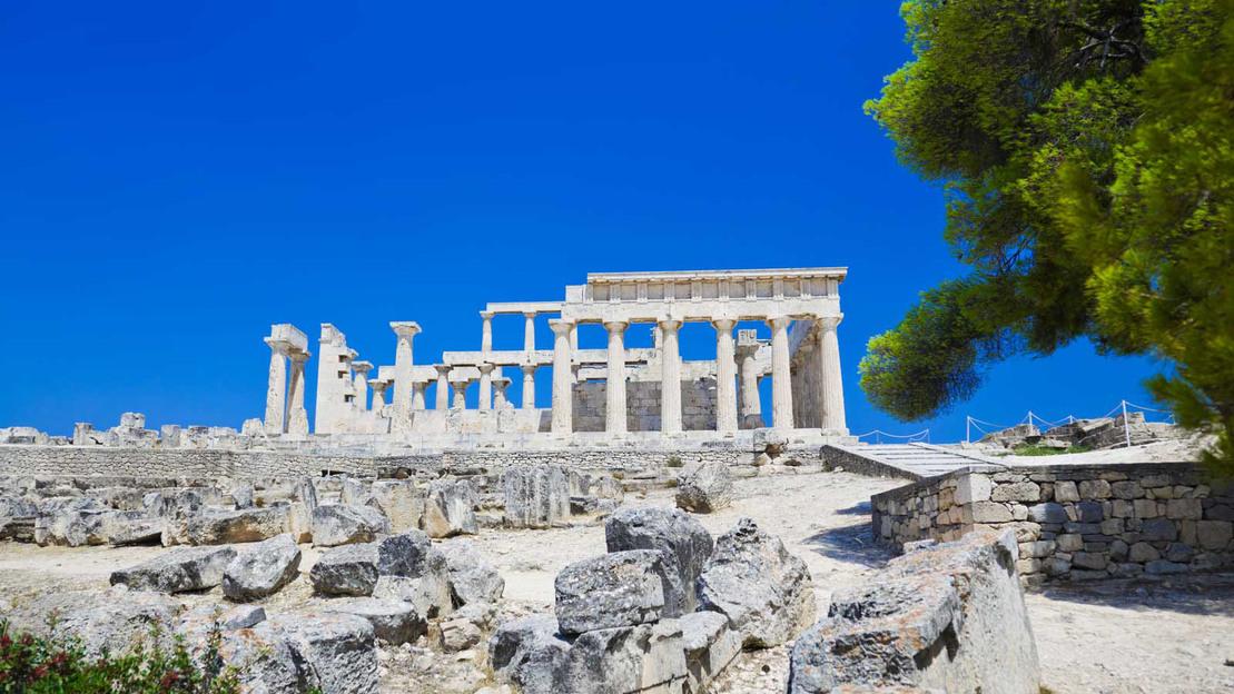 Crociera di un giorno a Poros, Hydra ed Egina - Main image