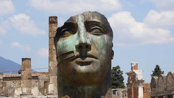 Pompeii walking tour - Image