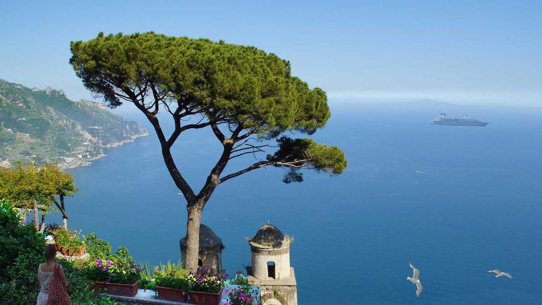 Tour di un giorno della Costiera Amalfitana - Main image