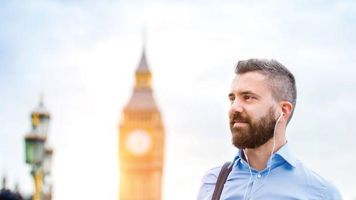 Vox City: visita autonoma e audioguidata di Londra - Main image