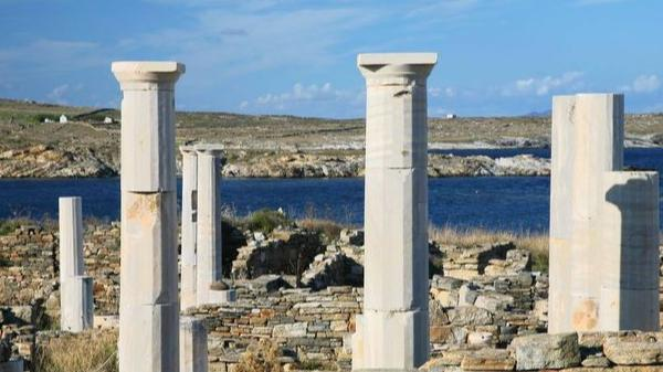 Escursione di mezza giornata a Delos  - Main image