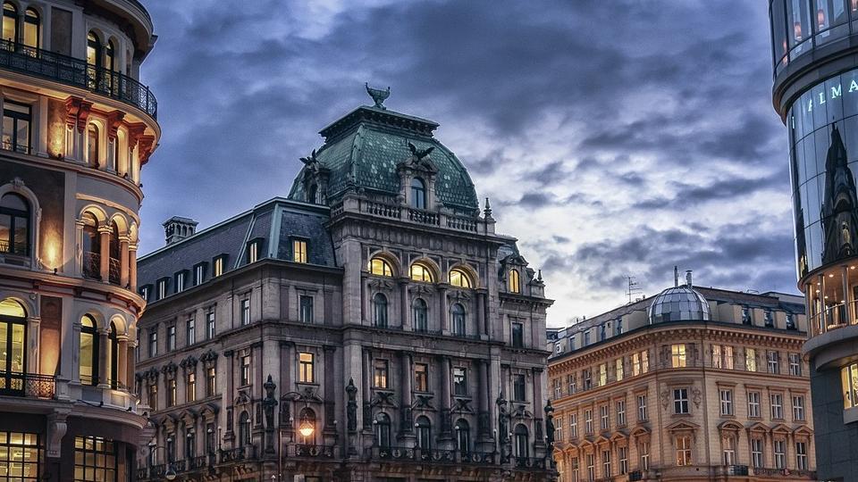 Vox City: visita autonoma e audioguidata di Vienna - Main image