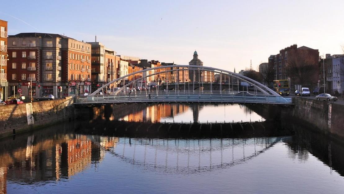 Vox City: Dublin Self-Guided Sightseeing Tours - Main image