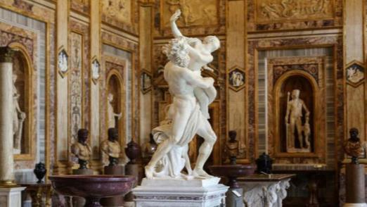 Villa Borghese Gallery Tour with Gardens - Main image