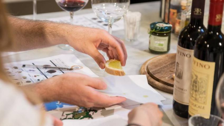 Esperienza enologica e cena gourmet in un'azienda vinicola boutique - Main image