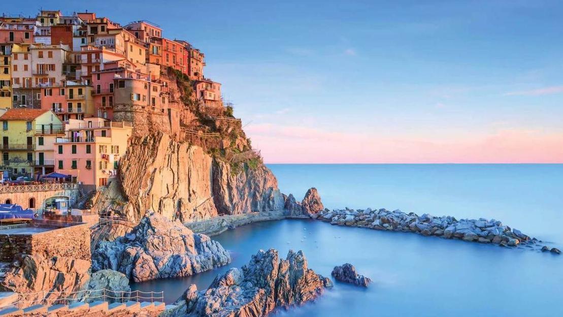 Escursione alle Cinque Terre e Portovenere con partenza da Firenze - Main image